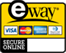 Secured with eWay