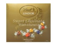 Lindt Assorted 235g