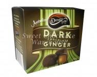 Dark Ginger