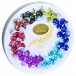 611023 - Lindor Wreath Tin 465g - 3D