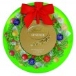 611105 - Lindor Small Wreath Tin 187g