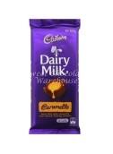Cadbury caramello