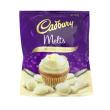 Cadbury Melts White