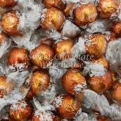 Hazelnut Lindt Balls