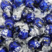 Dark Lindt Balls