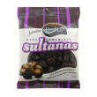 dark chocolate sultanas
