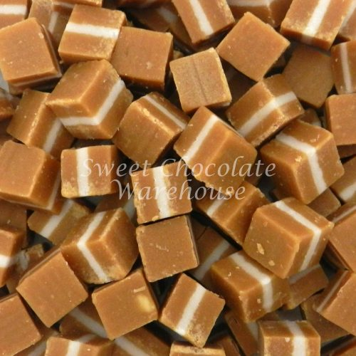 Jersey Caramels