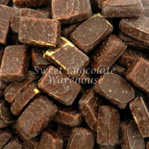bulk chocolate