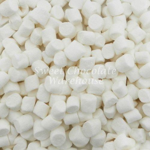 Mini Marshmallows White