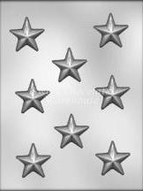 raised_stars_chocolate_mould