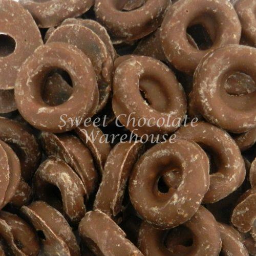 chocolate-rings