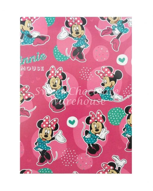 minnie-mouse-wrapping-paper