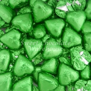 chocolate-hearts-green
