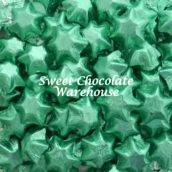 chocolate-stars-mint-green