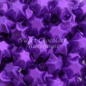 chocolate-stars-violet