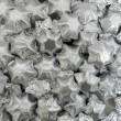 chocolate-stars-silver
