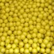 sixlets-yellow