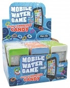 Mobile Water Game outer
