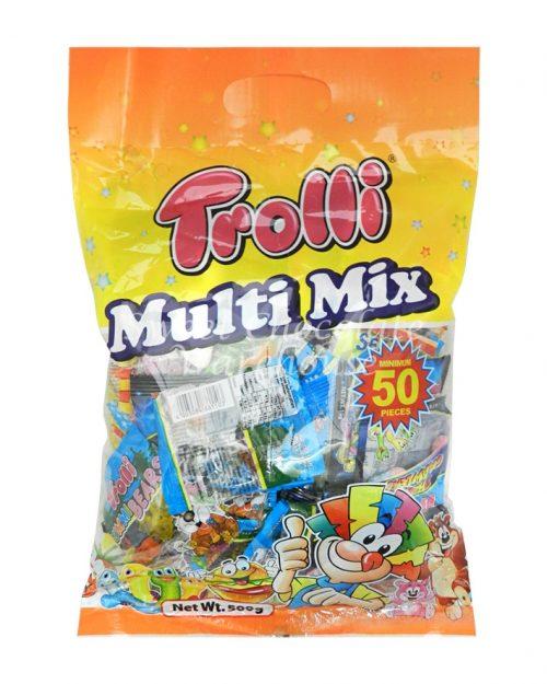 trolli-multi-mix-500g