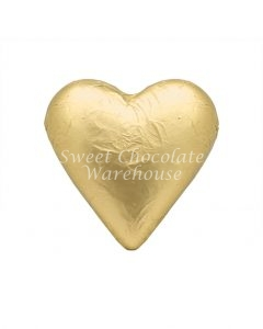 gold-chocolate-heart