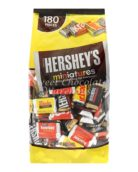hersheys-miniatures-180-pieces