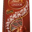 Lindt Gingerbread Pouch