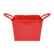 red-small-square-bucket
