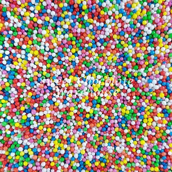 Non Pareils sprinkles