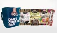 Darrell Lea Cooler bag