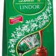 Lindt Peppermint Christmas