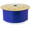 Blue Satin Ribbon 38mm x 4m
