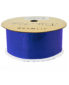 Blue Satin Ribbon 38mm x 4m