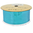 Light Blue Satin Ribbon 38mm x 4m