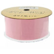 Baby Pink Satin Ribbon 38mm x 4m
