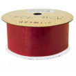 Red Satin Ribbon 38mm x 4m